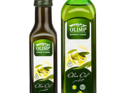 Оливковое масло Олимп Эколайф 250 мл. - фото 3