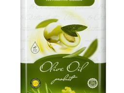 Оливковое масло Олимп Эколайф 5 литров