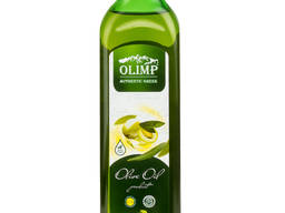 Оливковое масло Олимп Эколайф 500 мл.