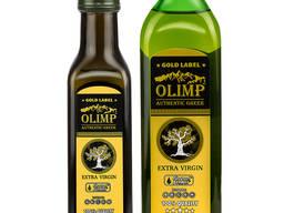 Оливковое масло Олимп Голд Лейбл 250 мл. - фото 3
