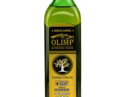 Оливковое масло Олимп Голд Лейбл 500 мл. - фото 1