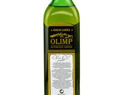 Оливковое масло Олимп Голд Лейбл 500 мл. - фото 2