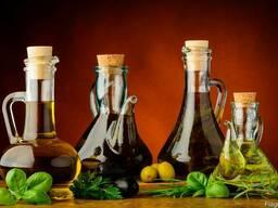 Оливковое масло оптом и в розницу