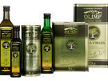 Оливковое масло Extra Virgin Olive OIL Olimp Gold Label 1 л. - photo 6