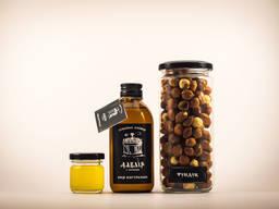 Олія фундука Масло фундука