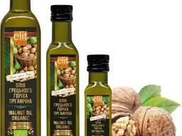 Олія грецького горіху