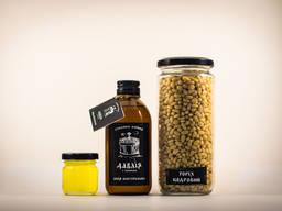 Олія кедрового горіха Масло кедрового ореха