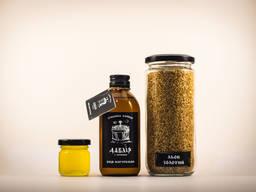 Олія льону золотистого! Масло льна золотистого!