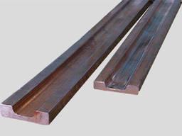 Профіль оцинкований сталевий