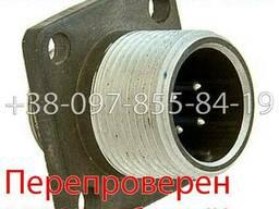 ОНЦ-РГ-09-4/14-В1 вилка приборная