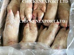 ООО Чикенекспорт продает на экспорт свынние субпрод,куриные
