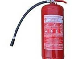 Огнетушитель порошковый ОП 5