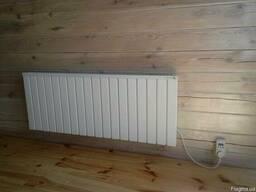 Опалення з акумуляцією тепла Комфорт.