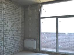 Open space office 112 кв. м в новострое. Нежилой фонд
