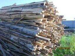 Опилки (тирса), дрова продам
