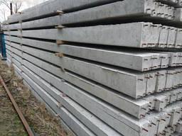 Опора бетонная СВ-95-2