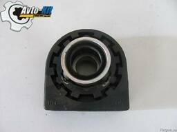 Опора подвесная вала карданного без скобы JAC 1020 KR