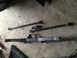 Опора рычажный механизм 13305500 13365855 Opel Astra J