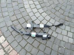 Опорная панель бампера Opel Insignia 23158323 23158324