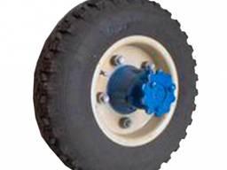 Опорно-приводное колесо КРН 46. 070