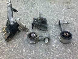Опоры двигателя Honda civic 4d авторазборка