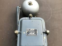 Оповещатели (звонки) сигнальные звуковые ЗВП24