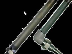 Оправа защитная под термометр технический 2П и 2У