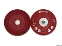 Оправки для фибровых кругов, 125 мм, 180 мм, M14