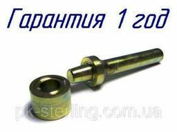 Развальцовщик и оправка круглая 16 мм для установки.