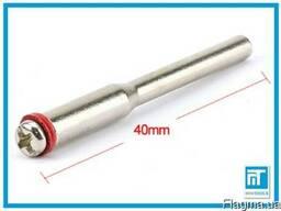 Оправка отрезных кругов для гравера/бормашины/Dremel 3, 17 мм