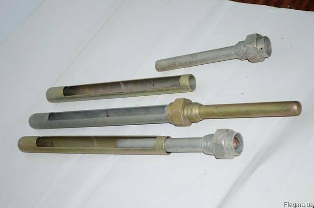 Оправы защитные металлические ОТП 265/160