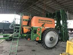Оприскувач Amazone UG 3000(24 м)