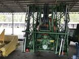 Оприскувач Amazone UG 3000(24 м) - фото 3