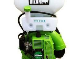 Опрыскиватель бензиновый BIZON 3WF-3