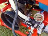 Опрыскиватель Родос садовый вентиляторный 300 Италия - фото 3