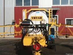 Опрыскиватели Титан 3000-24