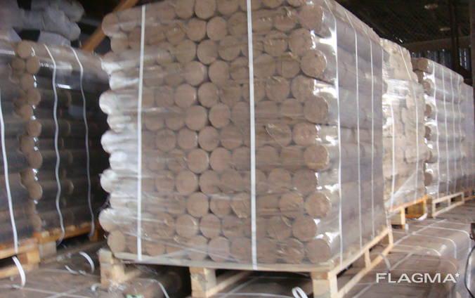 Опт.22т топливные брикеты дубовые Нестро
