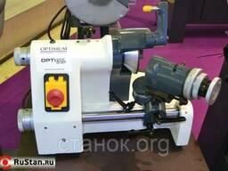 OPTIgrind GH 20 T cтанок для заточки инструмента заточной сверл, фрез, резцов. ..