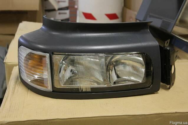 Оптика Фара Renault Premium