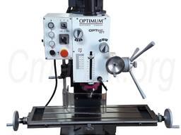 OPTImill MB 4 фрезерный станок по металлу фрезерний верстат