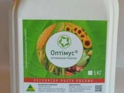 Оптімус - регулятор росту рослин, прилипач, кріопротектор