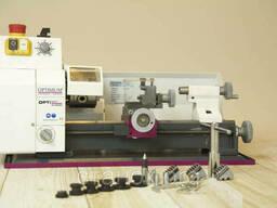 OPTIturn TU 1503 V токарный станок по металлу токарно-винторезный оптимум ту 1503 в. ..
