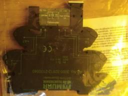 Optocoupler, MIRO 6.2, 24Vdc, 6A Spring оптопара (реле)