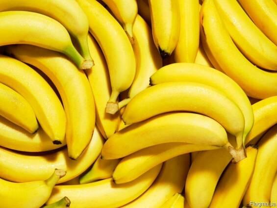 Оптовая продажа бананов