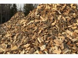 Оптовая продажа дров