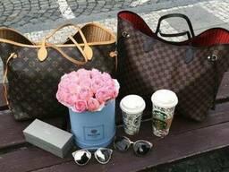 Оптово розничная продажа женских брендовых сумок Украина