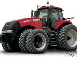 Оптовые цены на новые запчасти из Европы к тракторам CNН