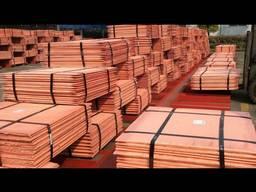 Оптовые поставки металла на экспорт