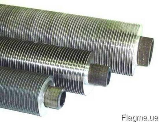 Изготовим теплообменники из оребренных труб Кожухотрубный испаритель ONDA MPE 300 Набережные Челны