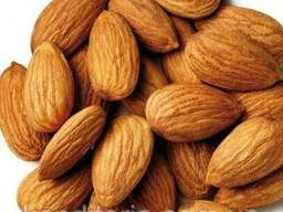 Орехи миндаль сырой 250г